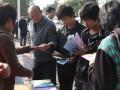 河南鹤壁开展法律进农村宣传活动
