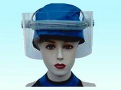 半防护型射线防护面罩,爱宝医疗