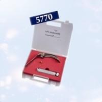 以色列舒克曼5770 喉镜套装3.5