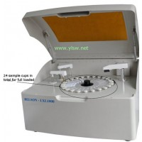 OC-SENSORμ全自动粪便潜血分析仪