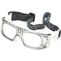 运动型铅眼镜-