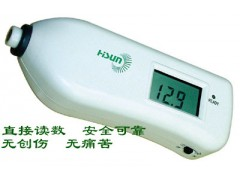 NJ33A经皮黄疸仪 上海报价