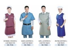 上海供应防护铅防护X射线铅衣