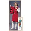 无铅型射线防护服/铅衣系列