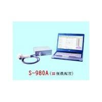 台式肺功能检测仪S-980A(III)思科达 产品特点