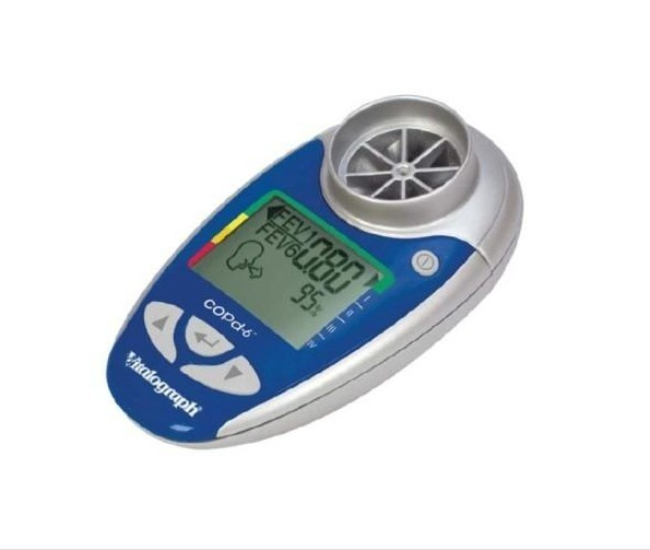 ASMA-1哮喘监测仪