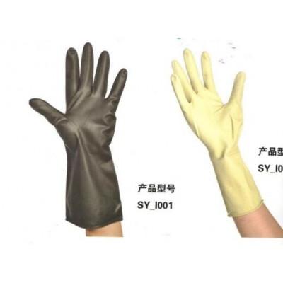 射线防护防辐射防护介入手套