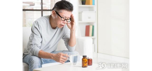 老人反复头晕头痛,或是脑供血不足来袭!