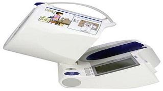 欧姆龙HEM-1000电子血压计