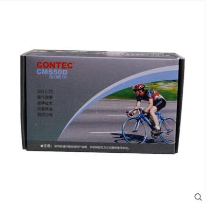 CONTEC康泰CMS50D血氧仪 指夹式血氧
