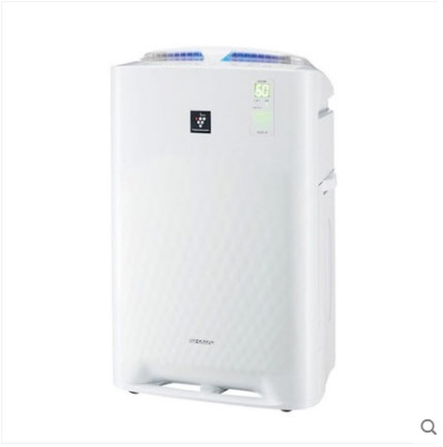 夏普KC-BB20-W1空气净化器家用加湿除二手烟