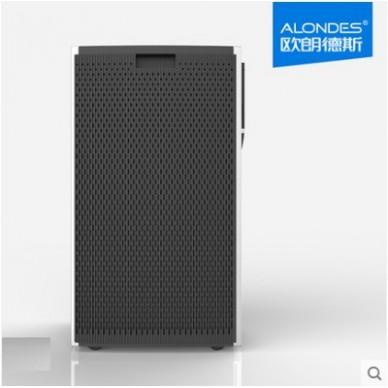 ALONDES欧朗德斯原装进口家用智能空气净化器A9s