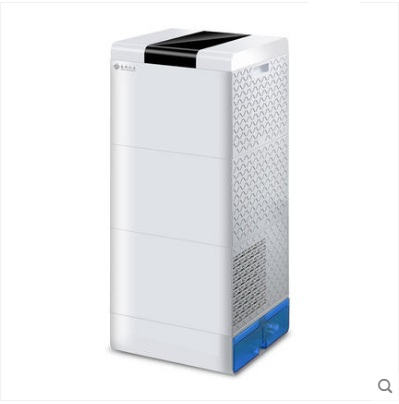 森林公主C02空气净化器家用除甲醛烟尘雾霾pm2.5