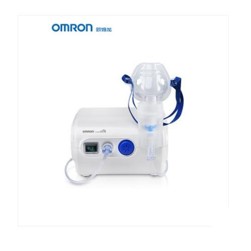 欧姆龙雾化机 家用儿童成人化痰止咳 医用雾化器C28P