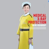 X射线防护衣 X射线防护服 双面含铅 铅胶衣