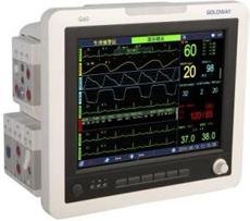 飞利浦G60病人监护仪