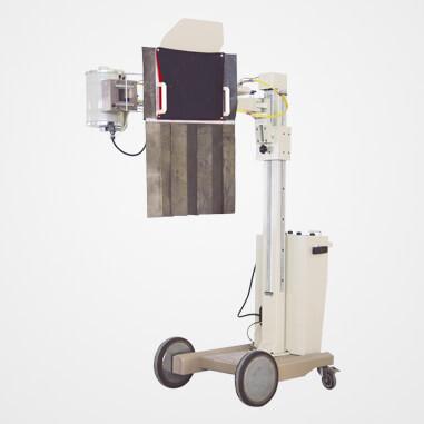 50毫安床旁X射线机 F50-100Ⅱ