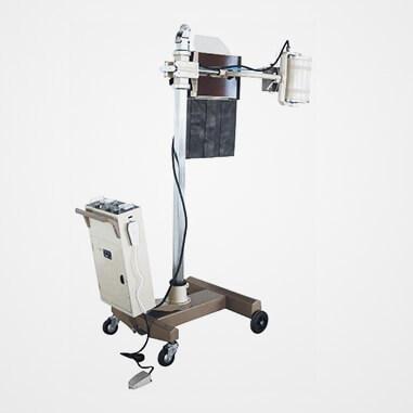 30毫安移动式X射线机 f30-III