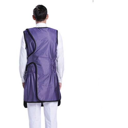 普鲁泰克铅衣 双层铅铅衣 高级无铅铅衣 超轻铅  无铅铅衣