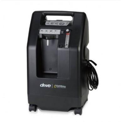 DriveDevilbiss医用5L制氧机家用