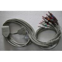 GE心电图机MAC1200原装导联线